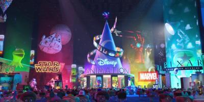 Disney+ ya tiene posible fecha de lanzamiento