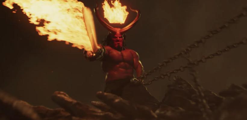 Hellboy | Top de críticas, reseñas y calificaciones