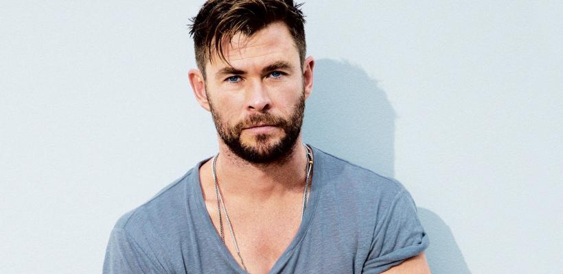 Chris Hemsworth confiesa que casi pierde a su hija en una atracción de Disneylandia