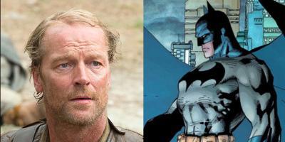 Batman llegará a Titans: Jorah Mormont de Game Of Thrones será Bruce Wayne en la nueva temporada