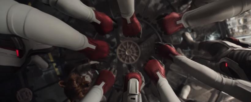 Avengers: Endgame | Spot Misiones