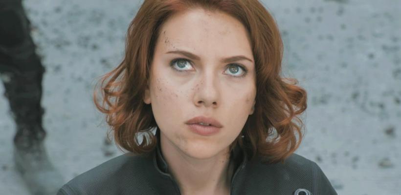 Avengers: Endgame   Scarlett Johansson revela que su vida estuvo en riesgo por acosadores