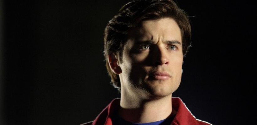Tom Welling podría estar presente en la temporada final de Arrow