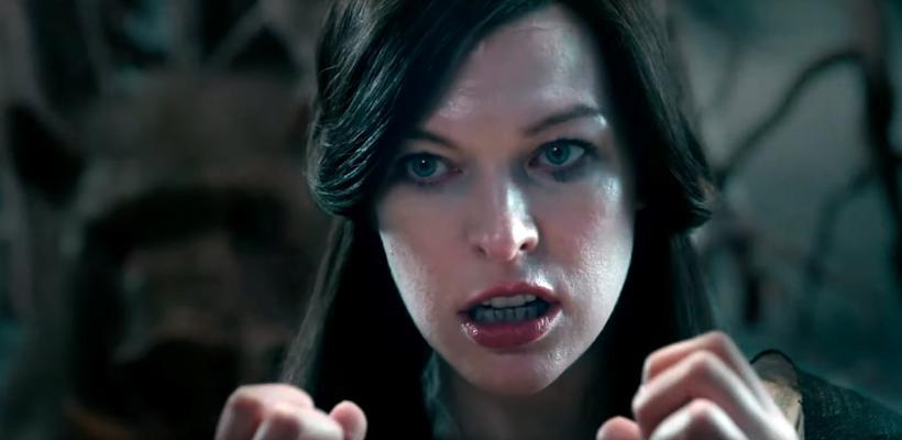Milla Jovovich defiende Hellboy de las críticas y dice que se convertirá en un clásico de culto