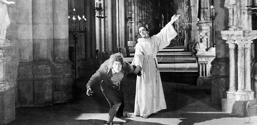 La Catedral de Notre Dame en el cine