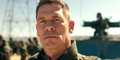 The Suicide Squad: John Cena se une al elenco y Dave Bautista queda fuera