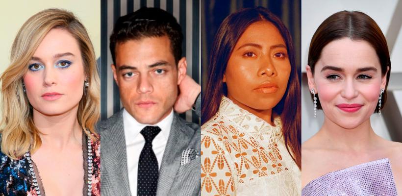 Yalitza Aparicio, Emilia Clarke, Spike Lee, Rami Malek y más en la lista TIME de las 100 personas más influyentes de 2019