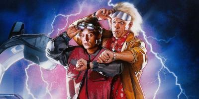 Christopher Lloyd podría haber confirmado Volver al Futuro IV