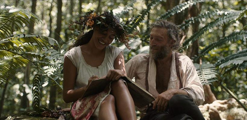 Gauguin: Viaje a Tahití | Top de críticas, reseñas y calificaciones