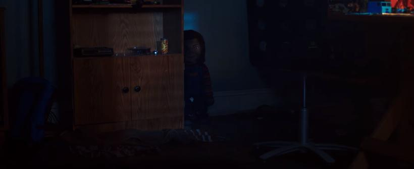 Childs Play | Tráiler oficial #2