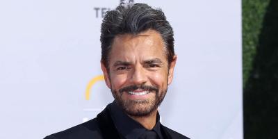 Eugenio Derbez quiere que se haga cine de calidad en México