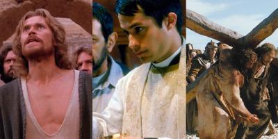 Películas religiosas controversiales