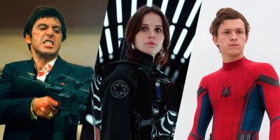 Diferencias entre secuela, precuela, reboot, spin-off y otros términos para cinéfilos