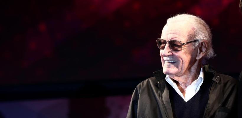 Los hermanos Russo están desarrollando un documental sobre Stan Lee