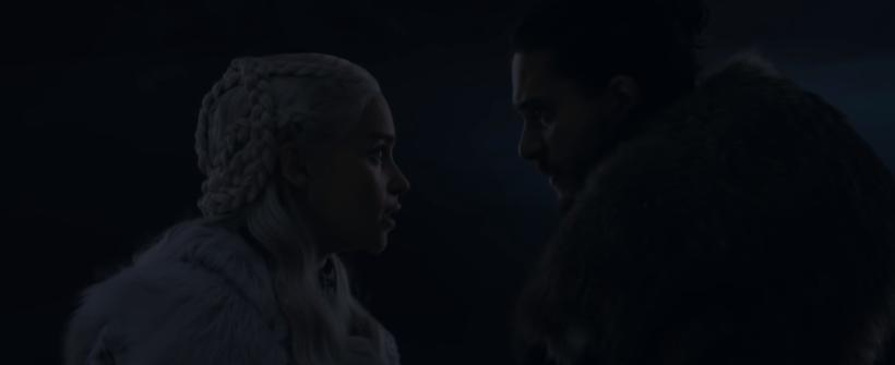 Game of Thrones 8x03 - Avance subtitulado
