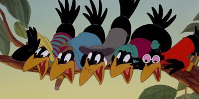 Disney Plus eliminará a los cuervos de Dumbo y omitirá una película ganadora del Óscar por polémica racista