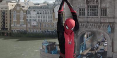 Spider-Man: Lejos de Casa será el fin de la fase 3 del MCU