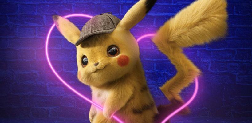 Detective Pikachu ya tiene primeras reacciones de los críticos
