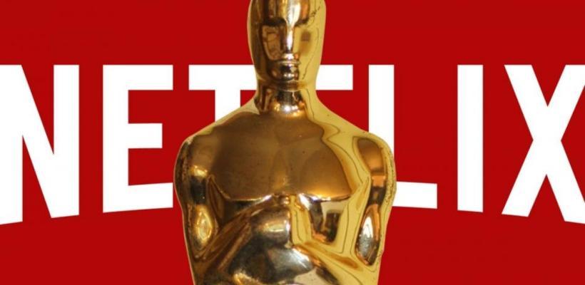 Netflix somete a la Academia: películas estrenadas vía streaming podrán seguir compitiendo en los Óscar