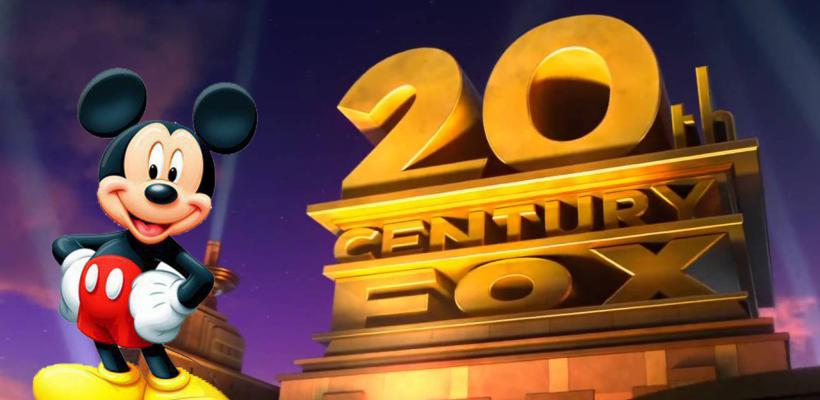 Disney está cancelando las películas de Fox que no considera éxitos seguros