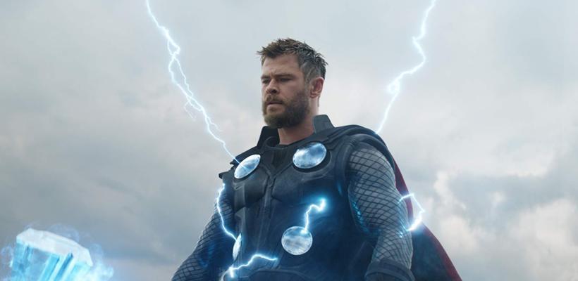 Avengers: Endgame   Top de críticas, reseñas y calificaciones