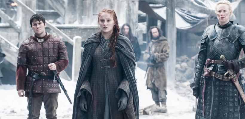 Estrella de Game of Thrones revela que ha sufrido agresión sexual de fans