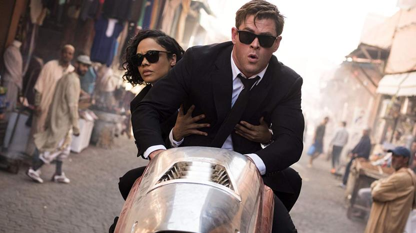 Men in Black: International - Tráiler oficial # 2