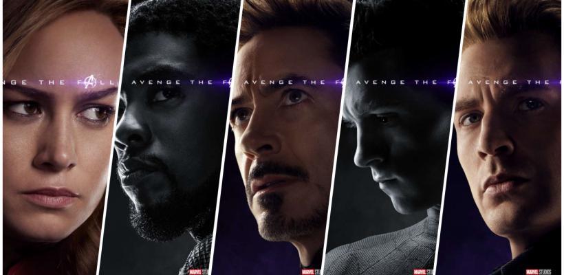 ¿Qué sigue para los Vengadores luego de Avengers: Endgame?