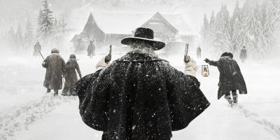 Netflix convierte Los 8 Más Odiados en una miniserie