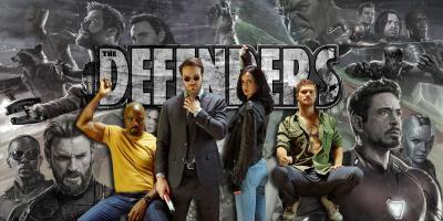 No habrá retorno de Daredevil y el resto de los Defenders en Disney por un buen tiempo