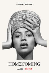 Homecoming: Una Película de Beyoncé