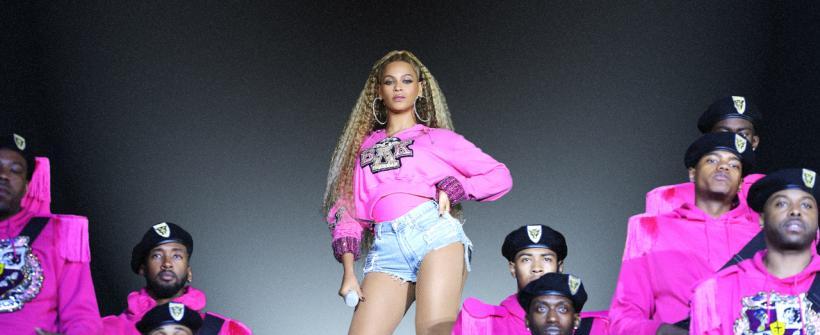 Homecoming: Una película de Beyoncé - Tráiler oficial