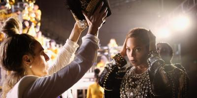 Homecoming: Una Película de Beyoncé ya tiene primeras críticas