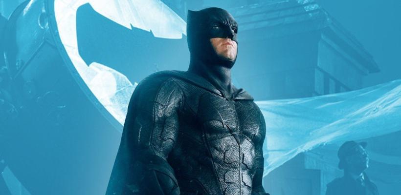 El actor del nuevo Batman podría ser anunciado la próxima semana