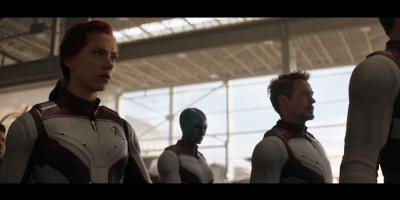 Avengers: Endgame es la tercera mejor película de la historia para los usuarios de IMDb