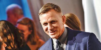 Daniel Craig quiere que el siguiente James Bond sea interpretado por una mujer