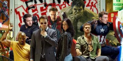 Avengers: Endgame | Guionistas revelan que casi vemos a los Defenders en la batalla final