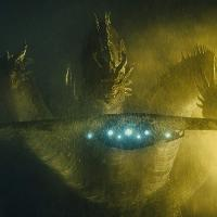 Godzilla II: El Rey de los Monstruos (2019)
