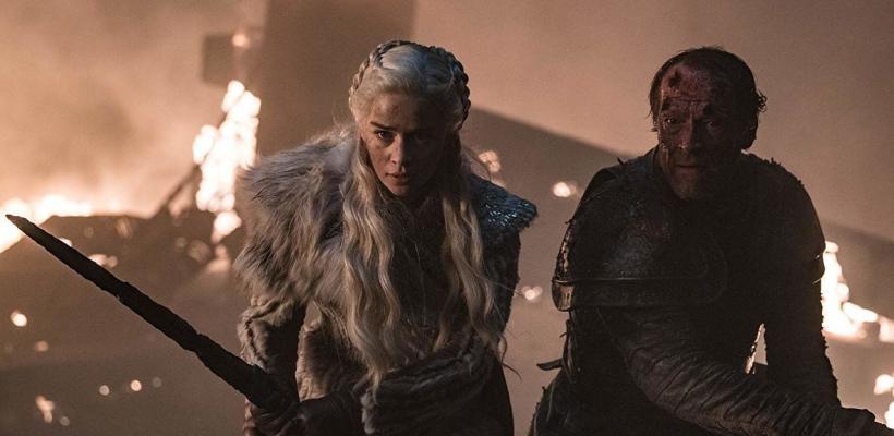 Game of Thrones 8x03 rompe récords de audiencia y es el capítulo más comentado en la historia de la TV