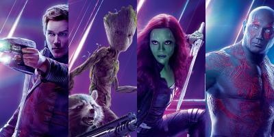 Guardianes de la Galaxia Vol. 3 podría comenzar a rodarse en esta fecha