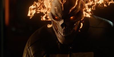 Ghost Rider y Hellstrom tendrán series live-action producidas por Marvel TV y Hulu
