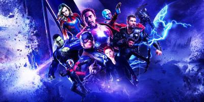 Avengers: Endgame fue proyectada a miembros de la Academia para ser considerada en los Óscar 2020