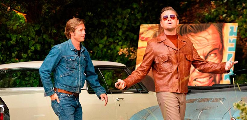 Cannes 2019: Tarantino competirá con Once Upon a Time in Hollywood