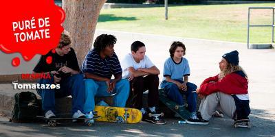 En los 90 | Despegando a la vida con hip-hop y skateboarding