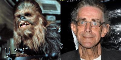 Hasta siempre Chewbacca: fallece Peter Mayhew, actor que interpretó al Wookie favorito de Star Wars