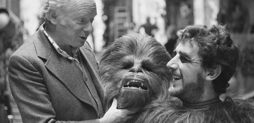 George Lucas, Mark Hamill, Harrison Ford y el universo de Star Wars rinden tributo a Peter Mayhew