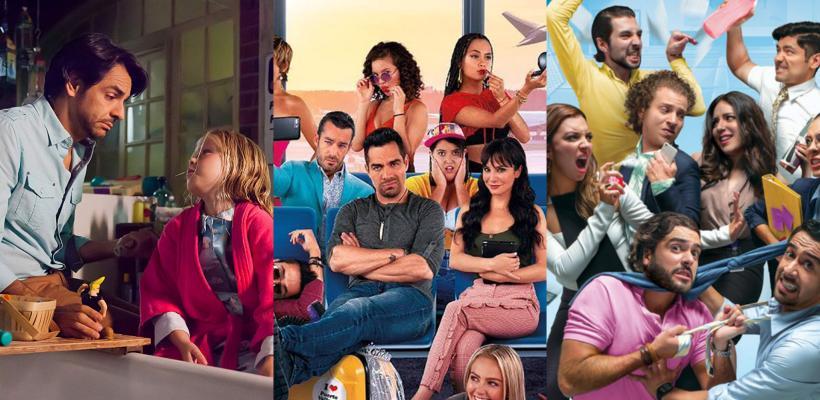 La decadencia del cine mexicano