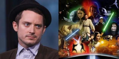 CONQUE 2019: Elijah Wood sigue soñando con ser parte de Star Wars