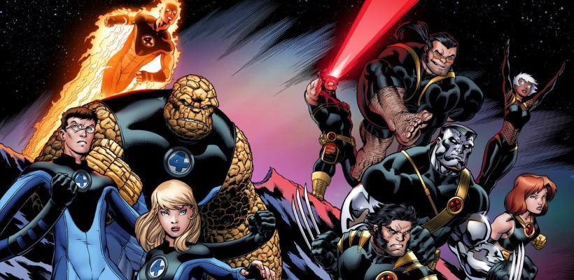 Guionista de Avengers: Endgame asegura que los nuevos X-Men y los 4 Fantásticos serán increíbles
