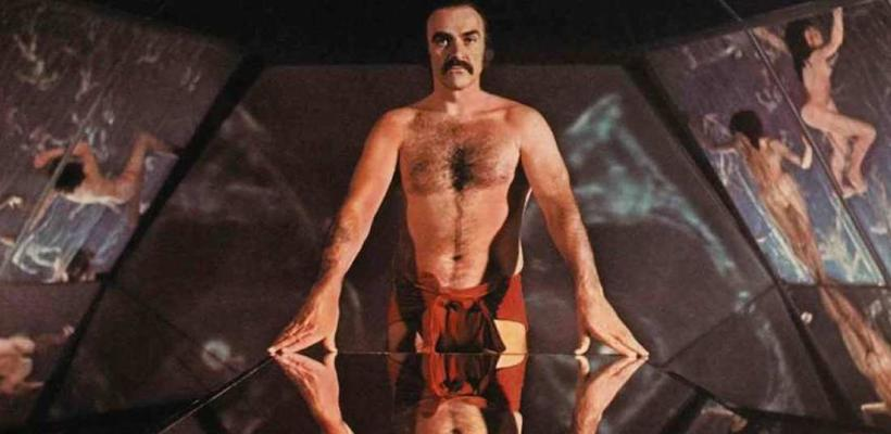 Videoteca Tomatazos   Zardoz (1974)